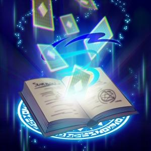 放置系RPG カードギャザリング
