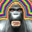 Flappy Gorilla