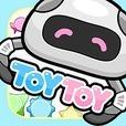 TOYTOY 2Dバーチャルクレーンゲーム