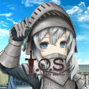 t.o.s 〜invisible distiney〜