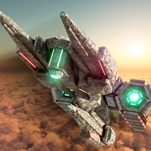 天空の艦隊クロニクル