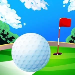 ミニゴルフ 100 + (パターゴルフ)