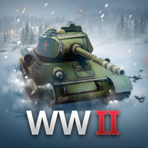 WW2 BATTLE FRONT SIMULATOR