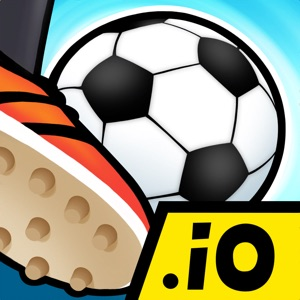 Goal.io:乱闘サッカー