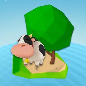 動物の島3F