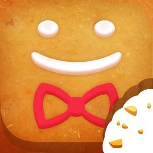 かわいく楽しく遊べる クッキーパズル