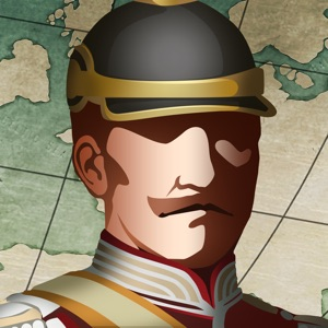 欧陸戦争6 : 1914