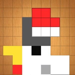 Bit Block Puzzle - ビットブロックパズル