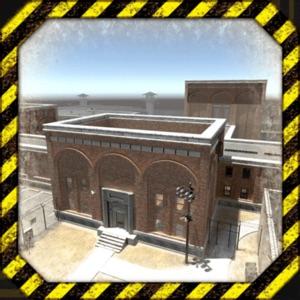 脱出ゲーム 連邦刑務所からの脱出