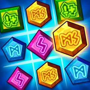 パズル&ディフェンス:Match3 Battle