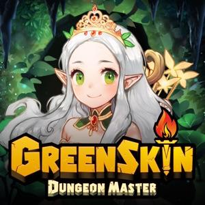 グリーンスキン:ダンジョンマスター