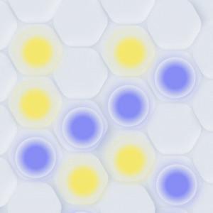 六角形の四目並べ【最強AI】HexagonalConnectFour